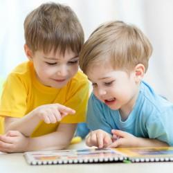 10 libri per insegnare ai bambini a gestire la rabbia